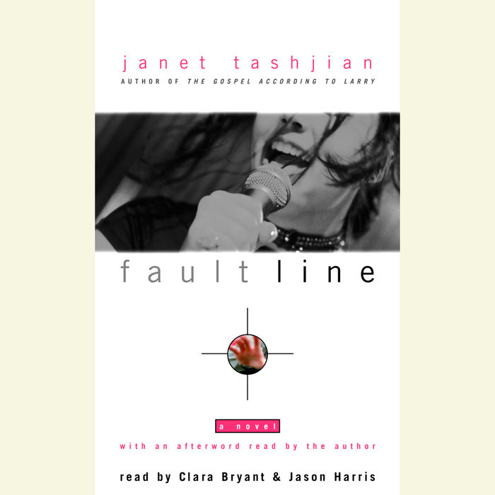 Fault Line Cover