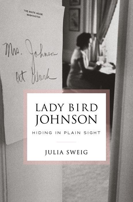 Ladybird Johnson