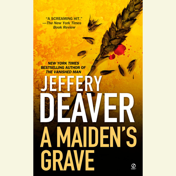 A Maiden's Grave Cover