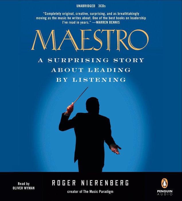 Maestro Cover