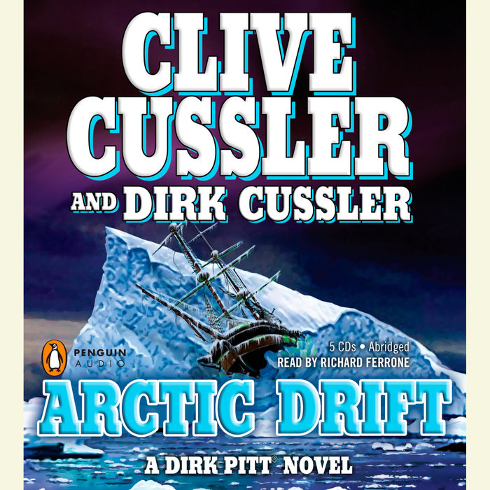 Arctic Drift Cover