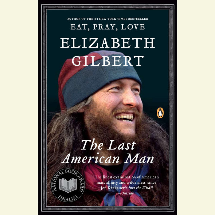 The Last American Man Cover