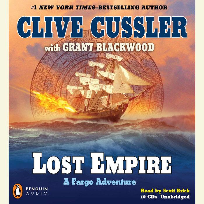 Lost Empire Cover
