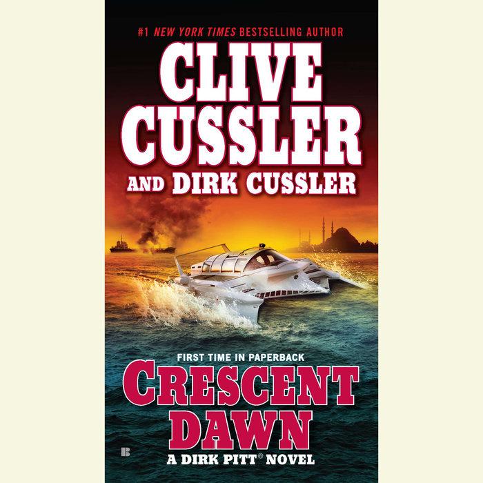Crescent Dawn Cover