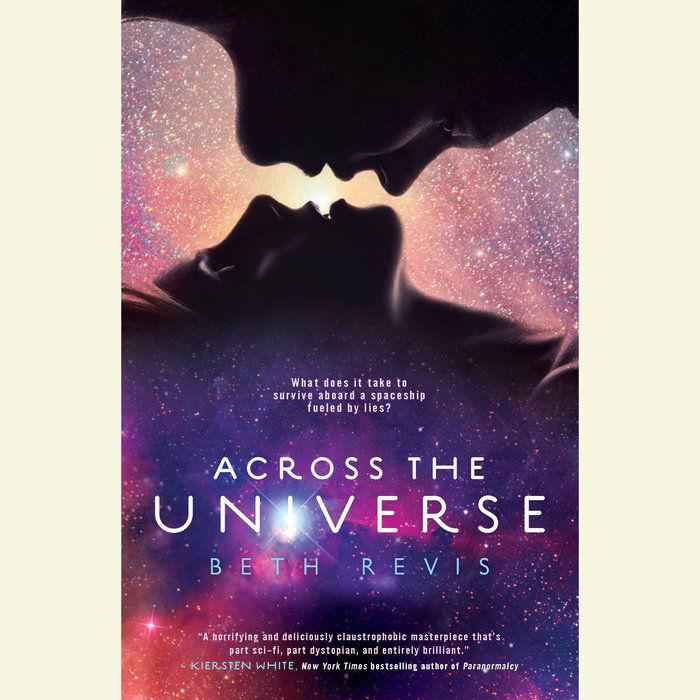 Across the Universe Cover