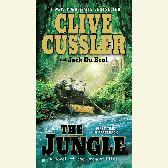 The Jungle Cover