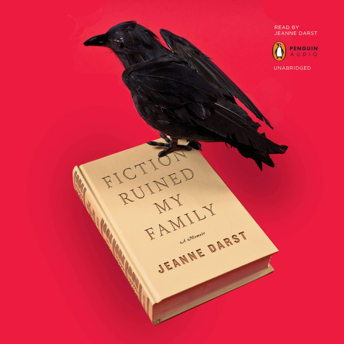 Fiction Ruined My Family Cover