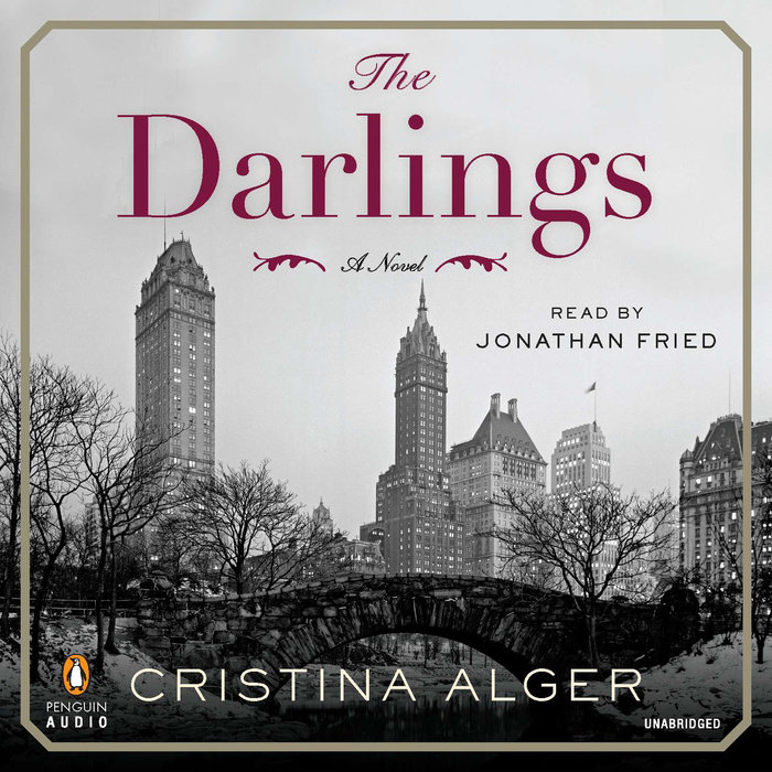 The Darlings Cover