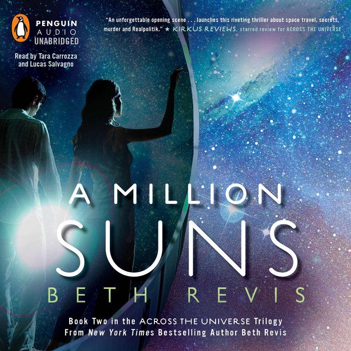 A Million Suns Cover