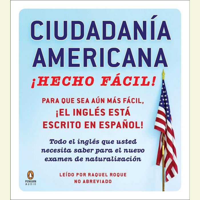 Ciudadania Americana ¡Hecho fácil! Cover