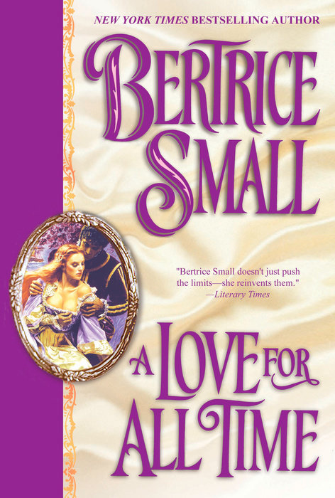 A Love for All Time book cover