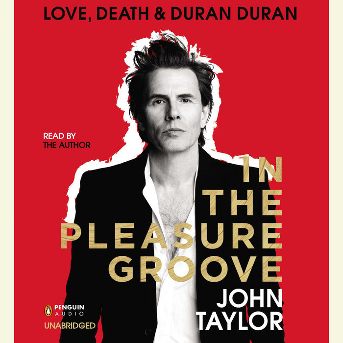 In the Pleasure Groove Cover