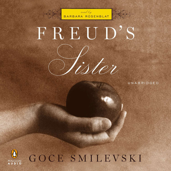 Freud's Sister Cover
