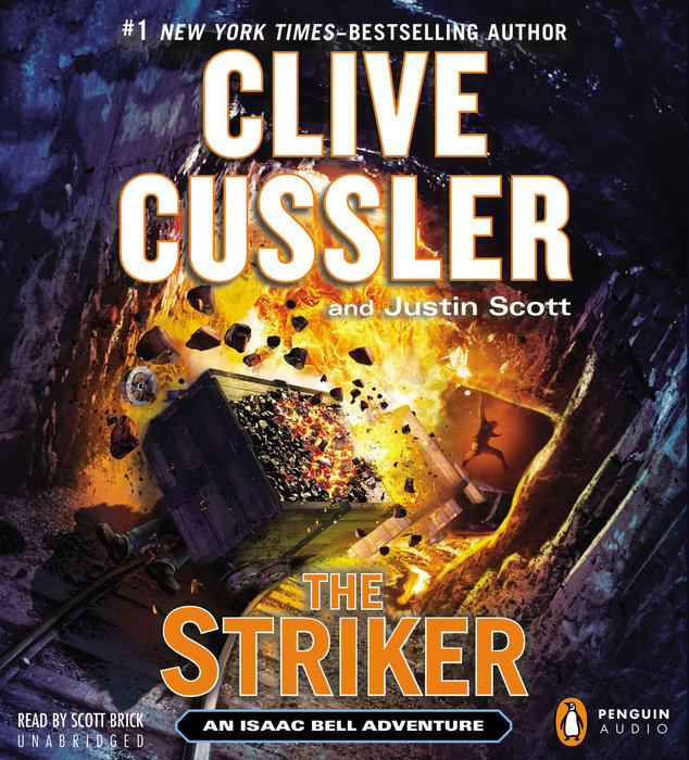 The Striker Cover
