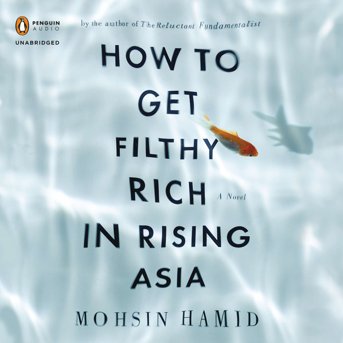How to Get Filthy Rich in Rising Asia Cover