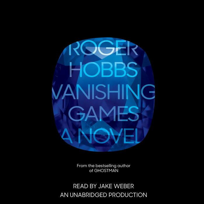 Vanishing Games Cover