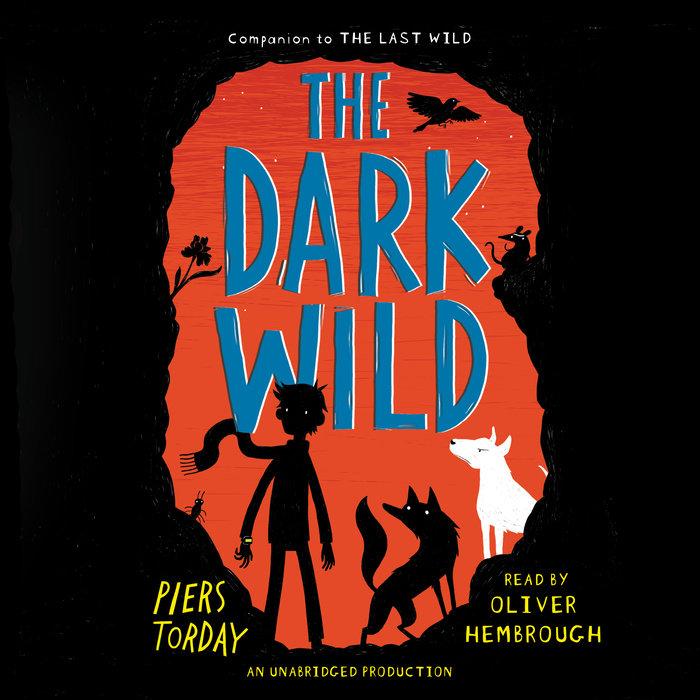 The Dark Wild Cover