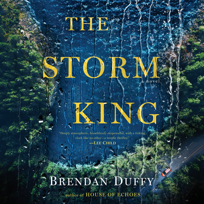 The Storm King Cover