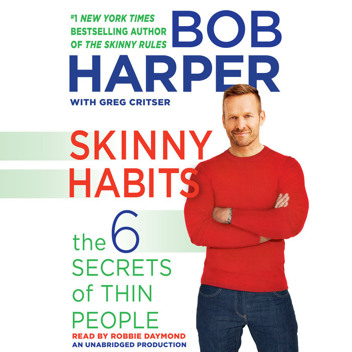 Skinny Habits Cover