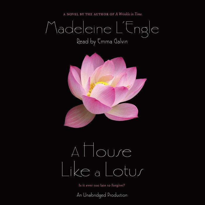 A House Like a Lotus Cover