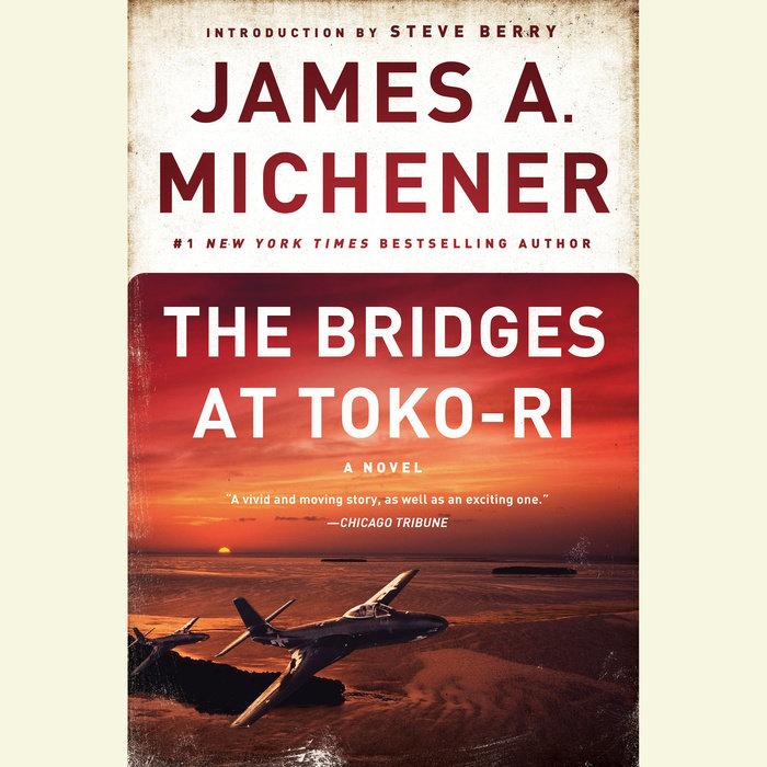The Bridges at Toko-Ri Cover