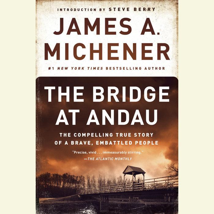 The Bridge at Andau Cover