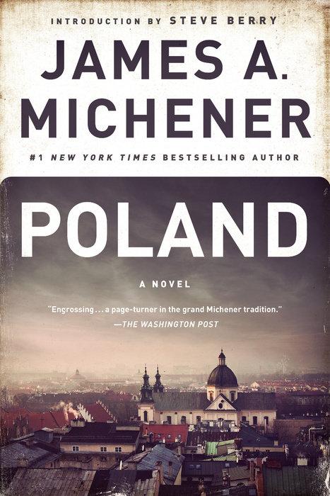 Poland Cover