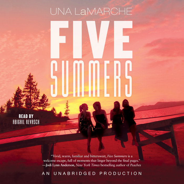 Five Summers Cover