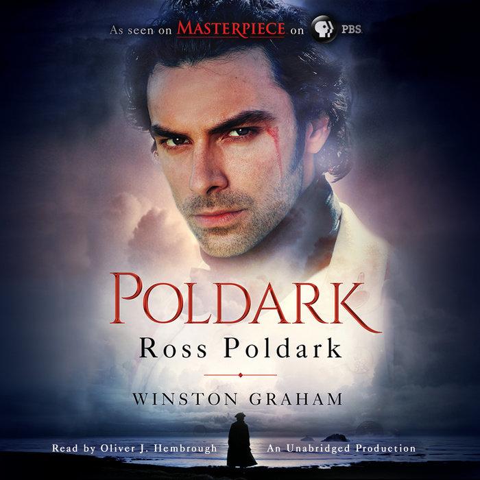 Ross Poldark Cover