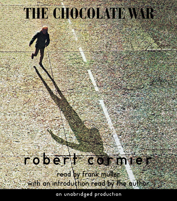 The Chocolate War Cover