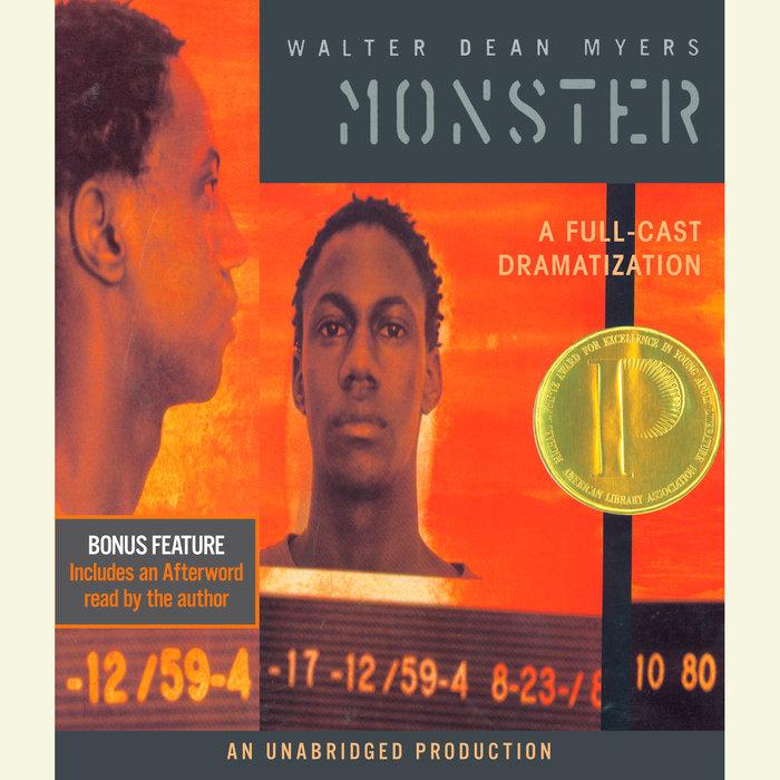 Monster Cover