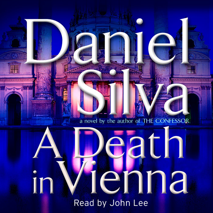 A Death in Vienna Cover
