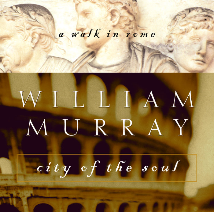 City of the Soul Cover