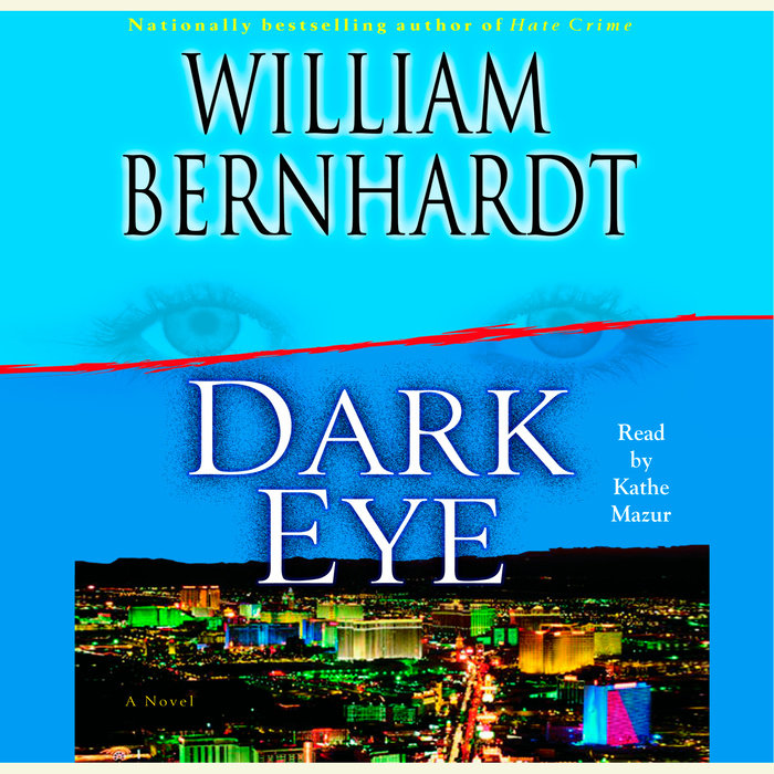 Dark Eye Cover