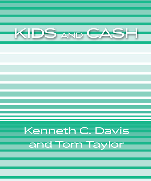Kids and Cash Cover