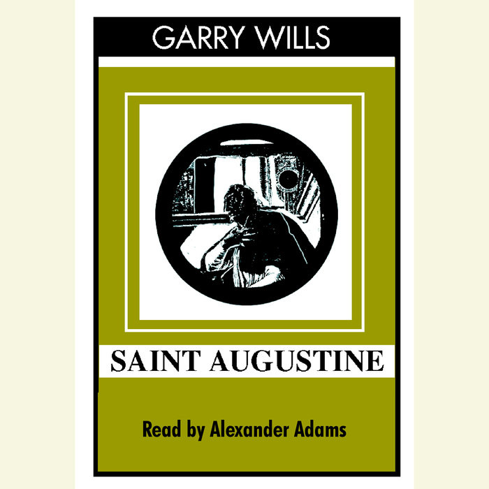 Saint Augustine Cover