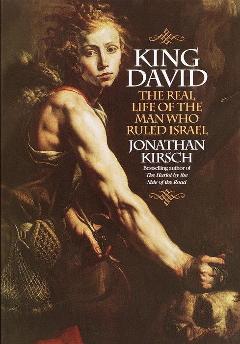 King David Cover
