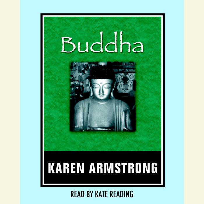 Buddha Cover