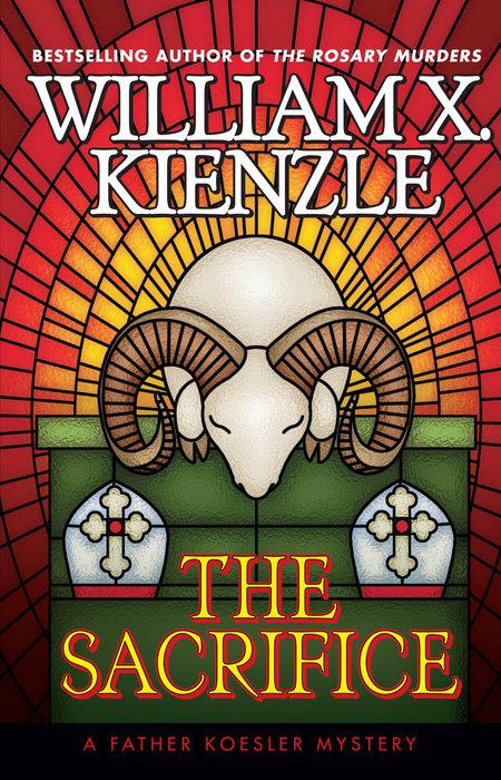 The Sacrifice Cover