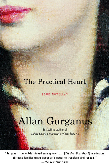 The Practical Heart Cover