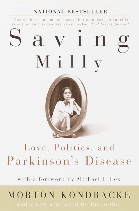 Saving Milly Cover