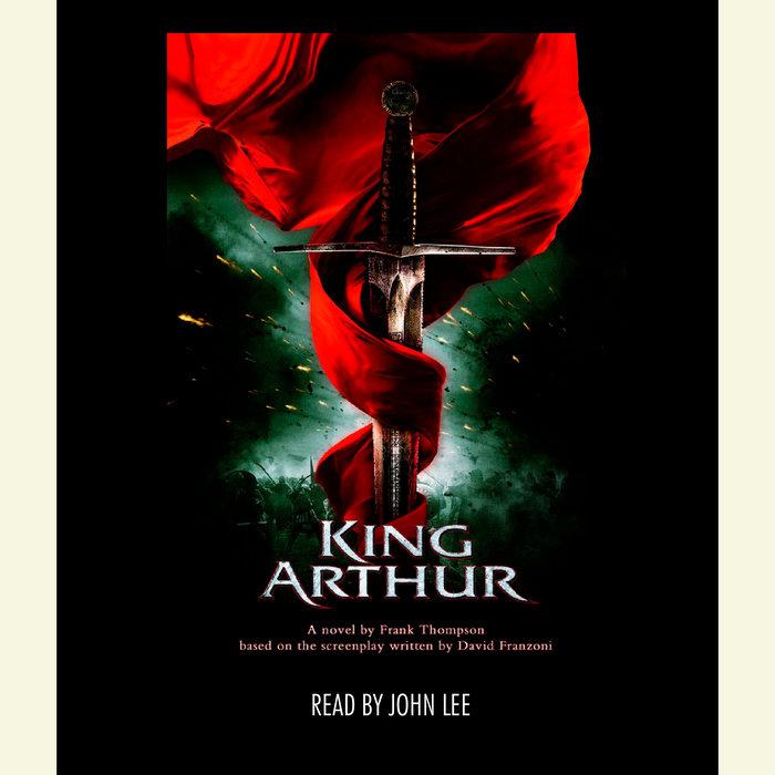 King Arthur Cover