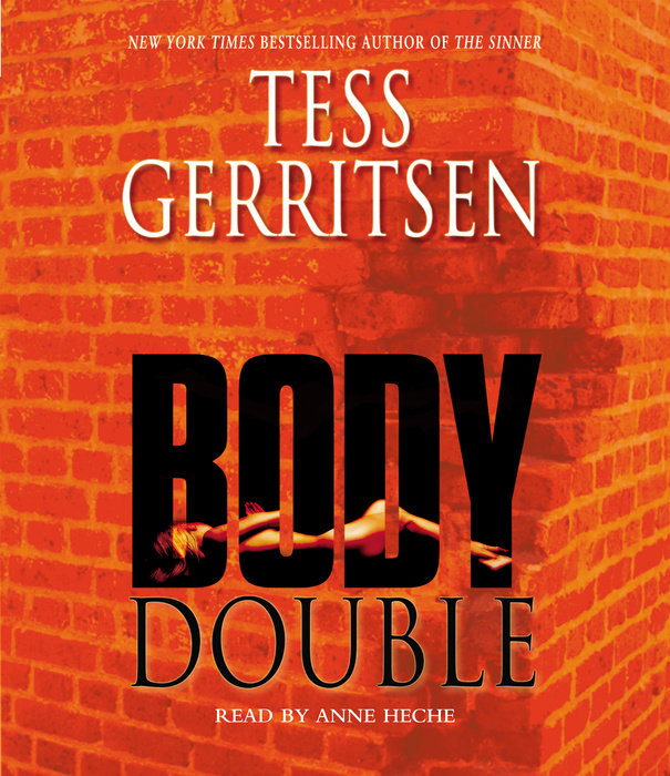 Body Double Cover