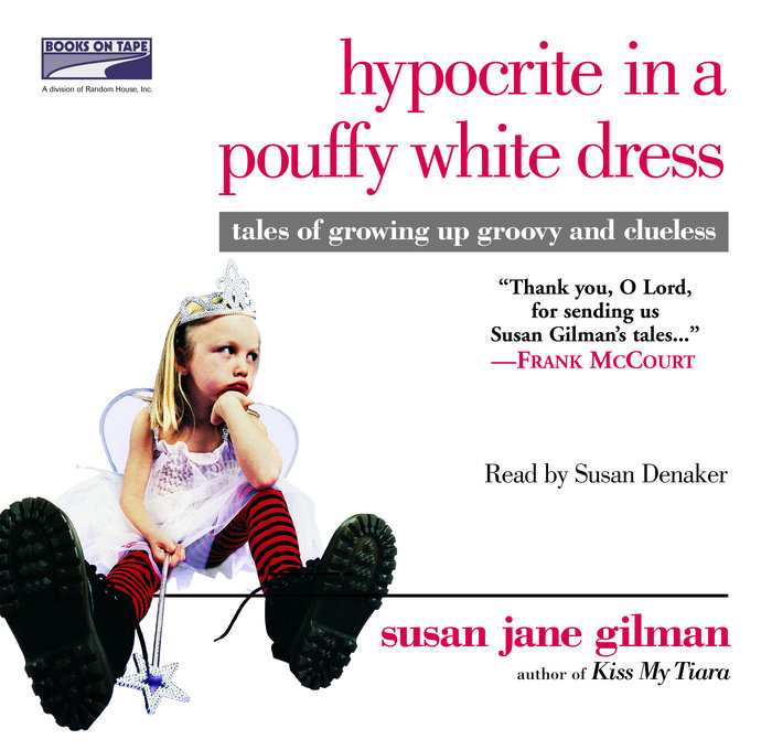 Hypocrite in a Pouffy White Dress Cover