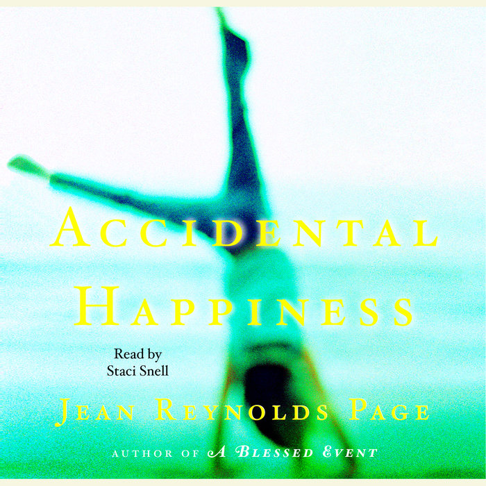 Accidental Happiness Cover