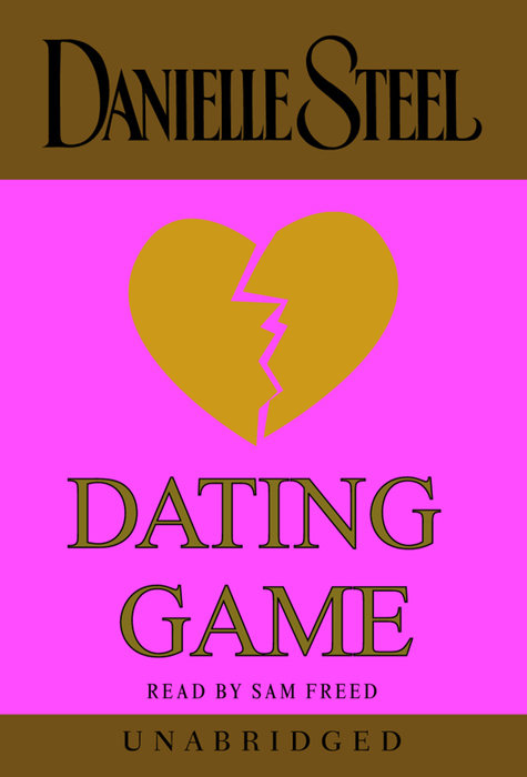 Dating Game Cover