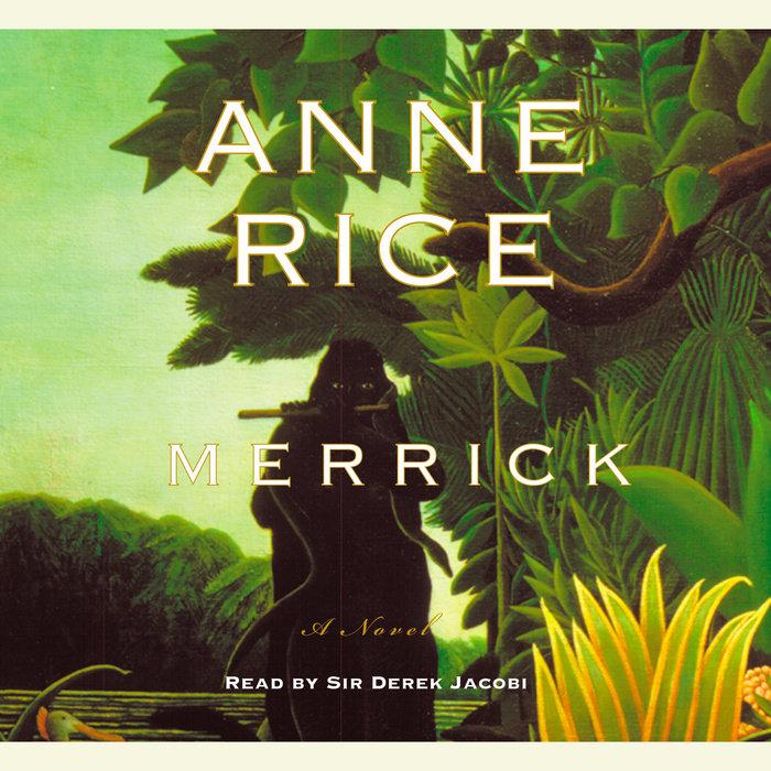 Merrick Cover
