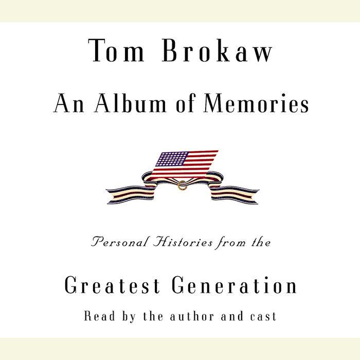 An Album of Memories Cover