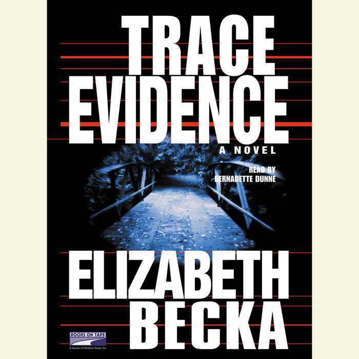 Trace Evidence Cover