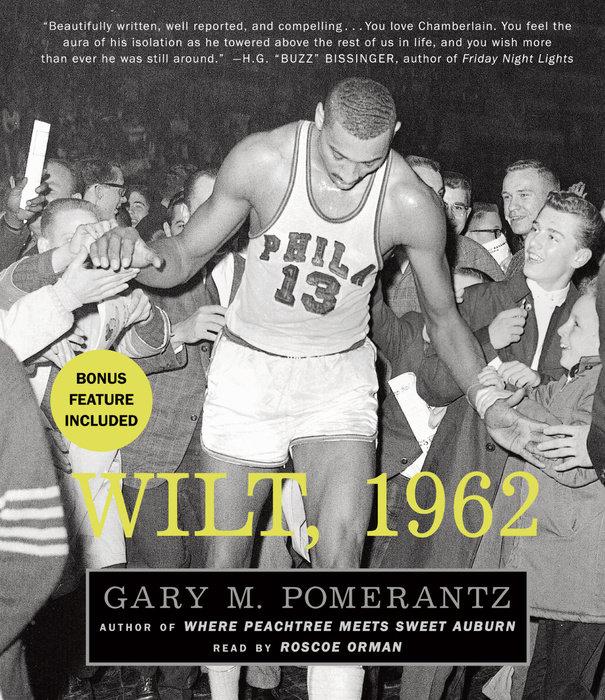 Wilt, 1962 Cover